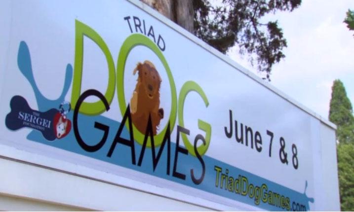 Fox 8 – Triad Dog Games